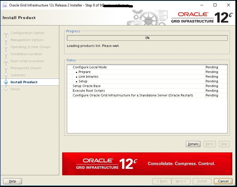 Database Archives - Page 2 of 3 - LUXOUG - LUXEMBOURG ORACLE